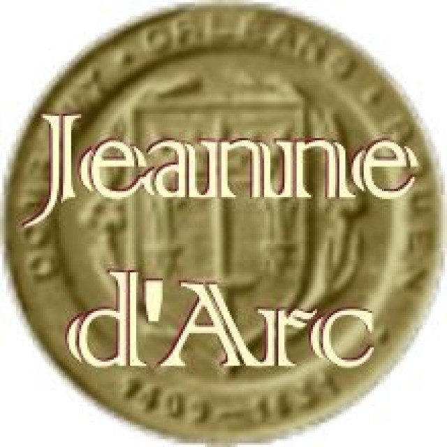 Jeanne d'Arc(ジャンヌダルク)